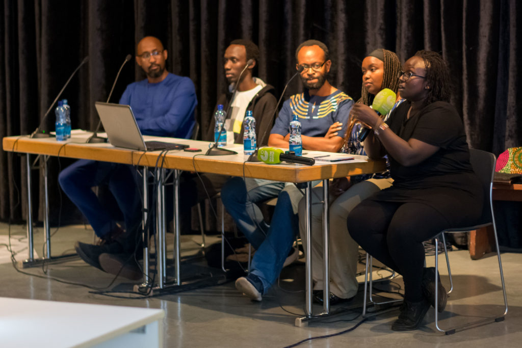 Sound and the city Panel Discussion 14.11.19-0460